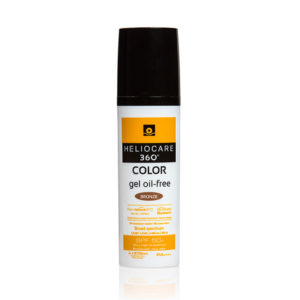 Bronze Oil Free Gel - Heliocare - The Haut Clinic