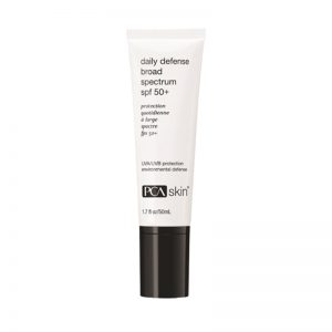 Daily Defense SPF 50 - PCA Skin - The Haut Clinic