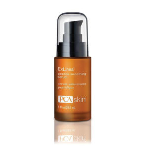 Ex-Linea Peptide Smoothing Serum - PCA Skin - The Haut Clinic