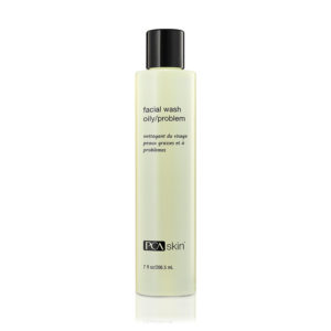 Facial Wash Oily/Problem - PCA Skin - The Haut Clinic