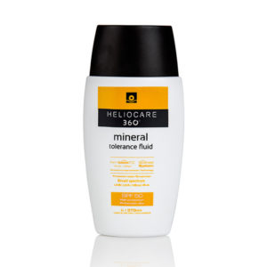 Mineral Tolerance Fluid - Heliocare - The Haut Clinic