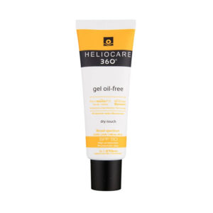 Oil Free Gel - Heliocare - The Haut Clinic